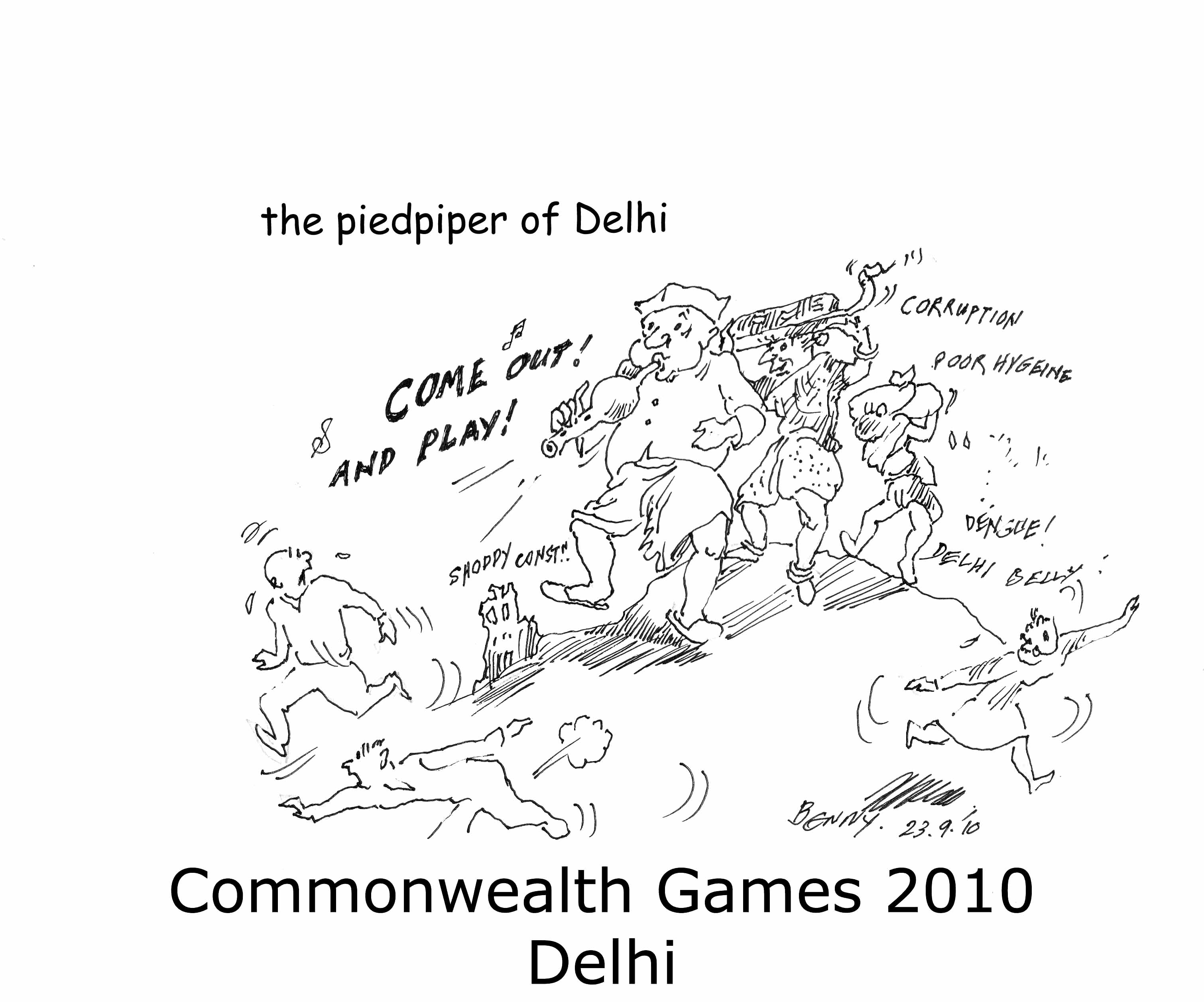 school essay on commonwealth games 2010 Indian businessman azim premji called the 2010 commonwealth games a drain on public funds and said that hosting the high-expense games in india is not justified.