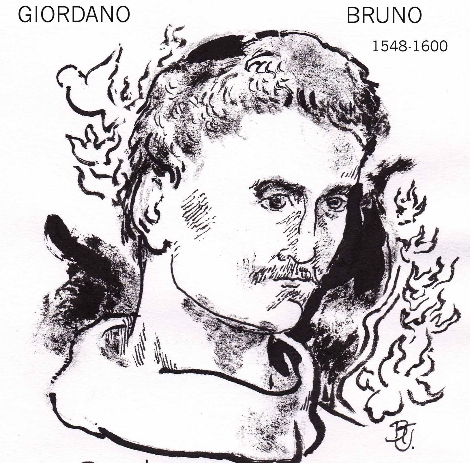 Резултат с изображение за giordano bruno