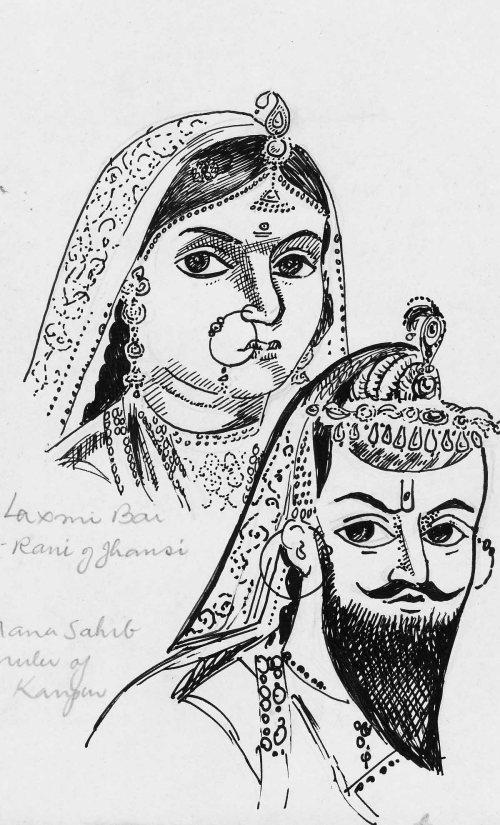 Rani &sahib