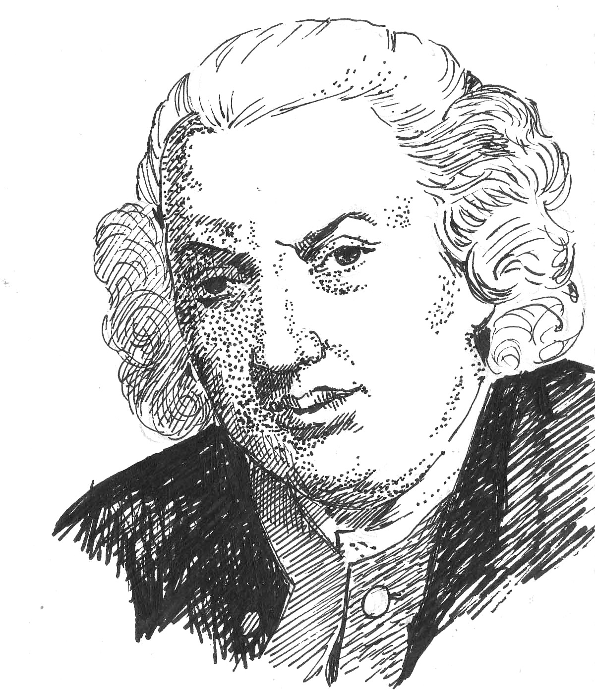 samuel johnson essays Samuel johnson was born in 1709, in lichfield, england the son of a bookseller, johnson briefly attended pembroke college, oxford, taught school, worked for a printer, and opened a boarding academy with his wife's money before that failed.