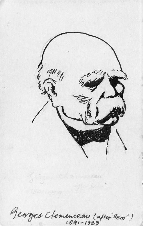 George Clemenceau