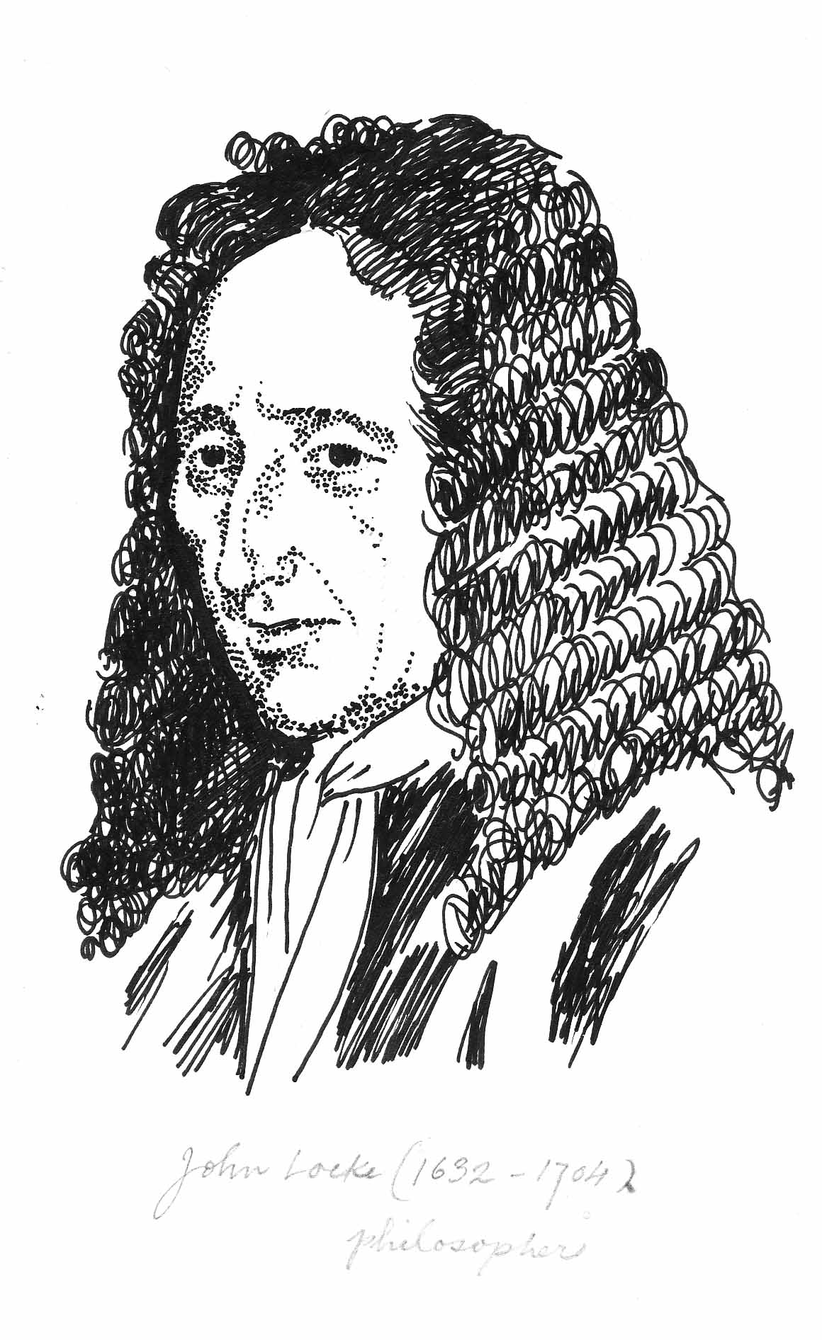 the philosophy of john locke essay A brief discussion of the life and works of john locke the fundamental principles of locke's philosophy are presented in an essay john w yolton, locke.