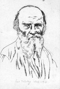 Leo Tolstoi